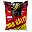 LION BAITS бойлы тонущие серии EURO BAITS 20 мм мед Юкатан (Honey Yucatan) - 5 кг