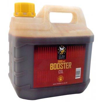 Lion Baits BOOSTER CSL (кукурузный экстракт) - 3л