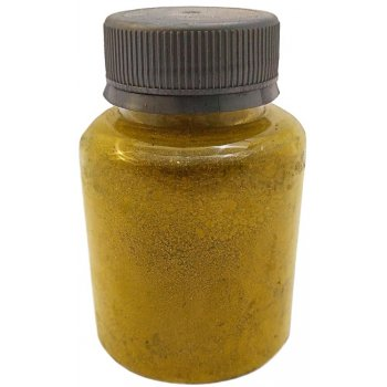 Пигментный краситель (желтый) - 50 гр