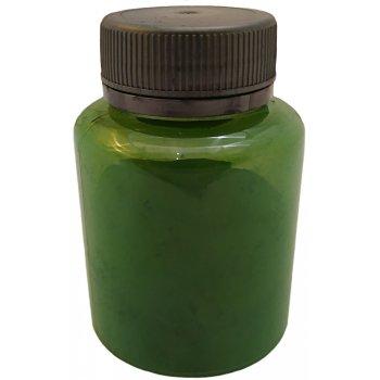 Пигментный краситель (зеленый) - 50 гр