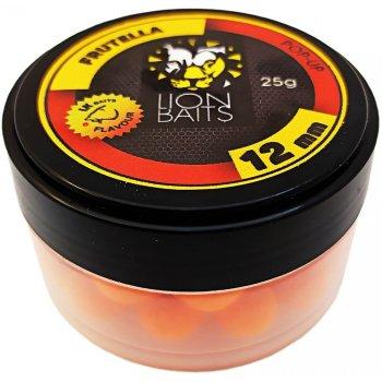 Fishberry & Lion Baits - официальный рыболовный магазин -> Насадки и прикормки Бойлы Плавающие -> 12 мм -> LION BAITS бойл (pop-up) 12 мм FRUTELLA - 25 гр