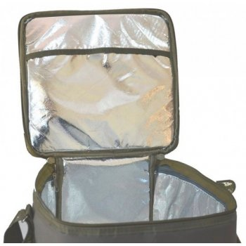 Aquatic Термо-сумка без карманов С-21 (28х28х28 см)