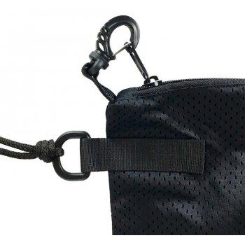 Карповый мешок Black Fish Carp Sack Black (черный) 120х80см