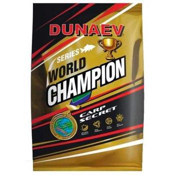 Прикормка DUNAEV World Champion