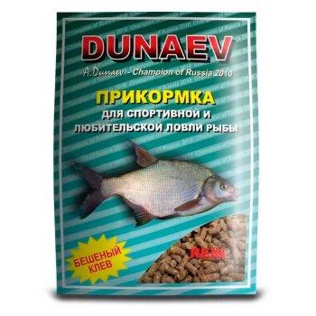 Прикормка DUNAEV КЛАССИКА
