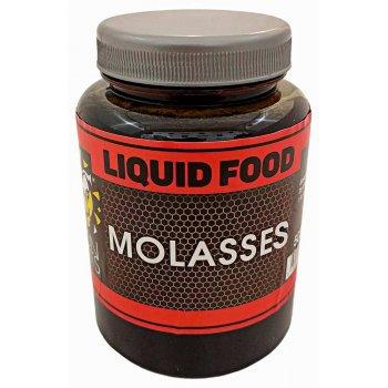 LION BAITS Жидкий ликвид LIQUID FOOD MOLASSES - 500 мл