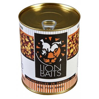 Lion Baits Зерновая смесь Sweetcorn