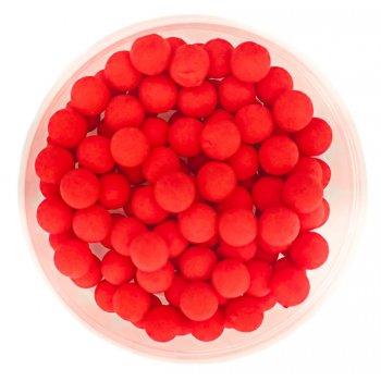 LION BAITS бойл (pop-up) 8 мм Strawberry Jam - 25 гр
